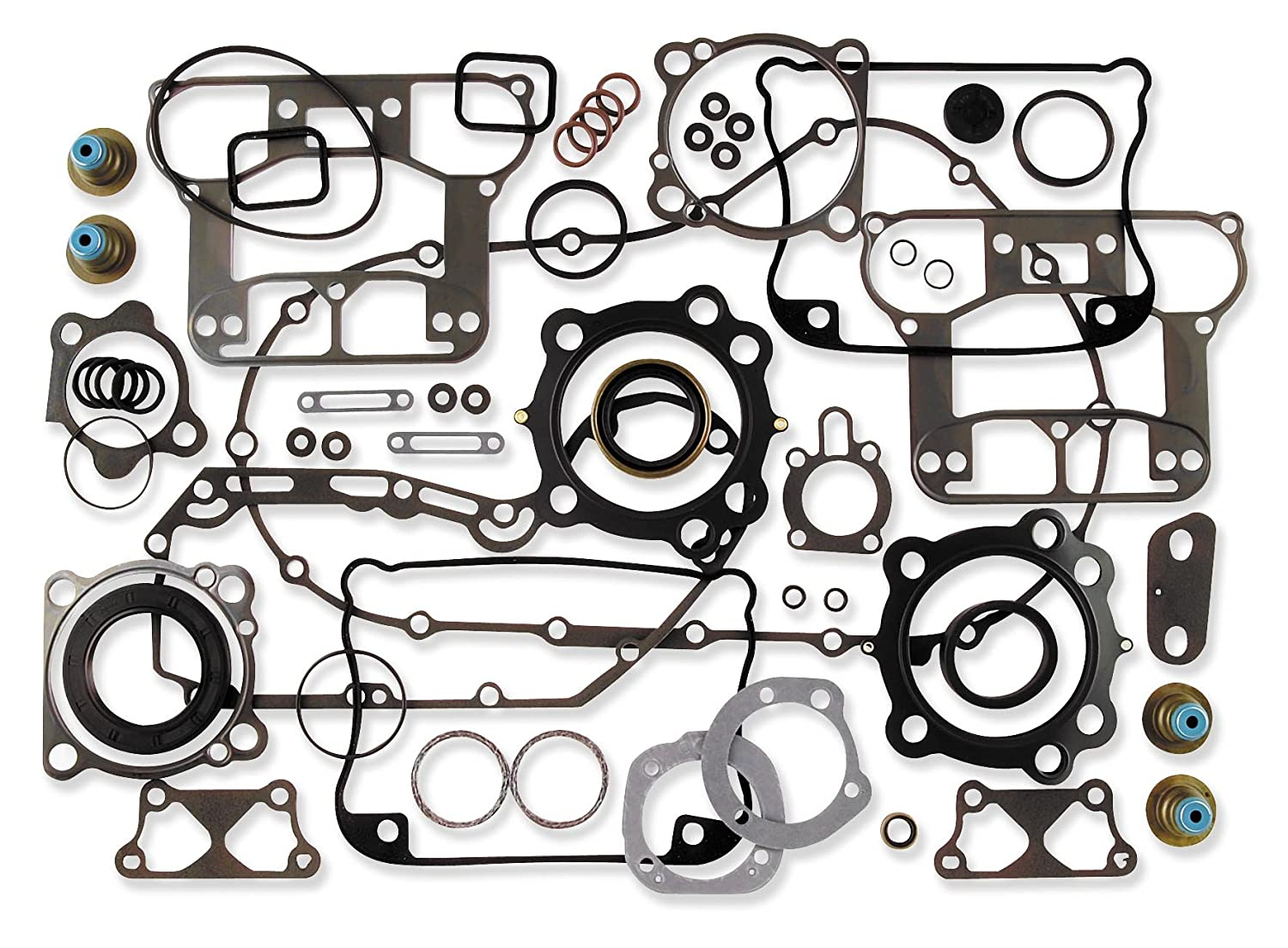 Cometic C9952 Complete Gasket Kit Extreme Sealing Technology