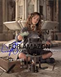 Harry Potter Emma Watson Autographed Preprint Signed 11x14 Poster Photo