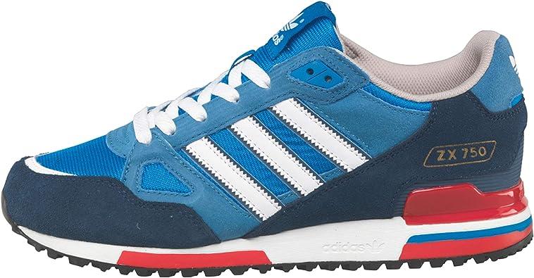 adidas originals zx 750 bleu