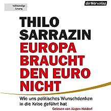 Europa Braucht Den Euro Nicht Pdf
