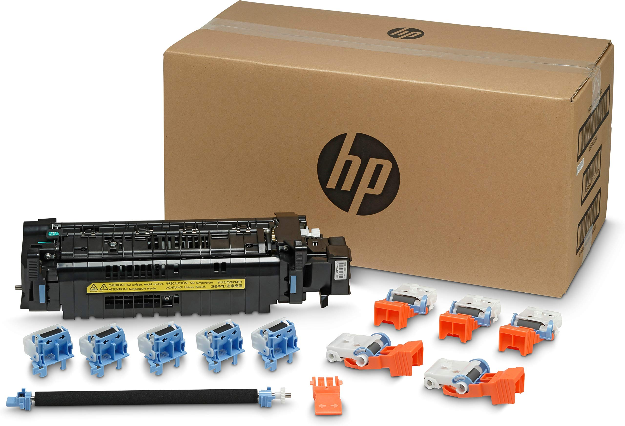 HP P1B91A Original Maintenance Kit for M652, M653 Printers by HP (Image #1)