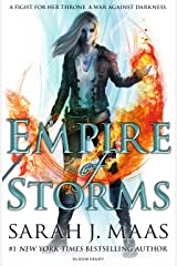Empire of Storms Paperback