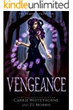 Vengeance (The Demon's Daughter Book 1)