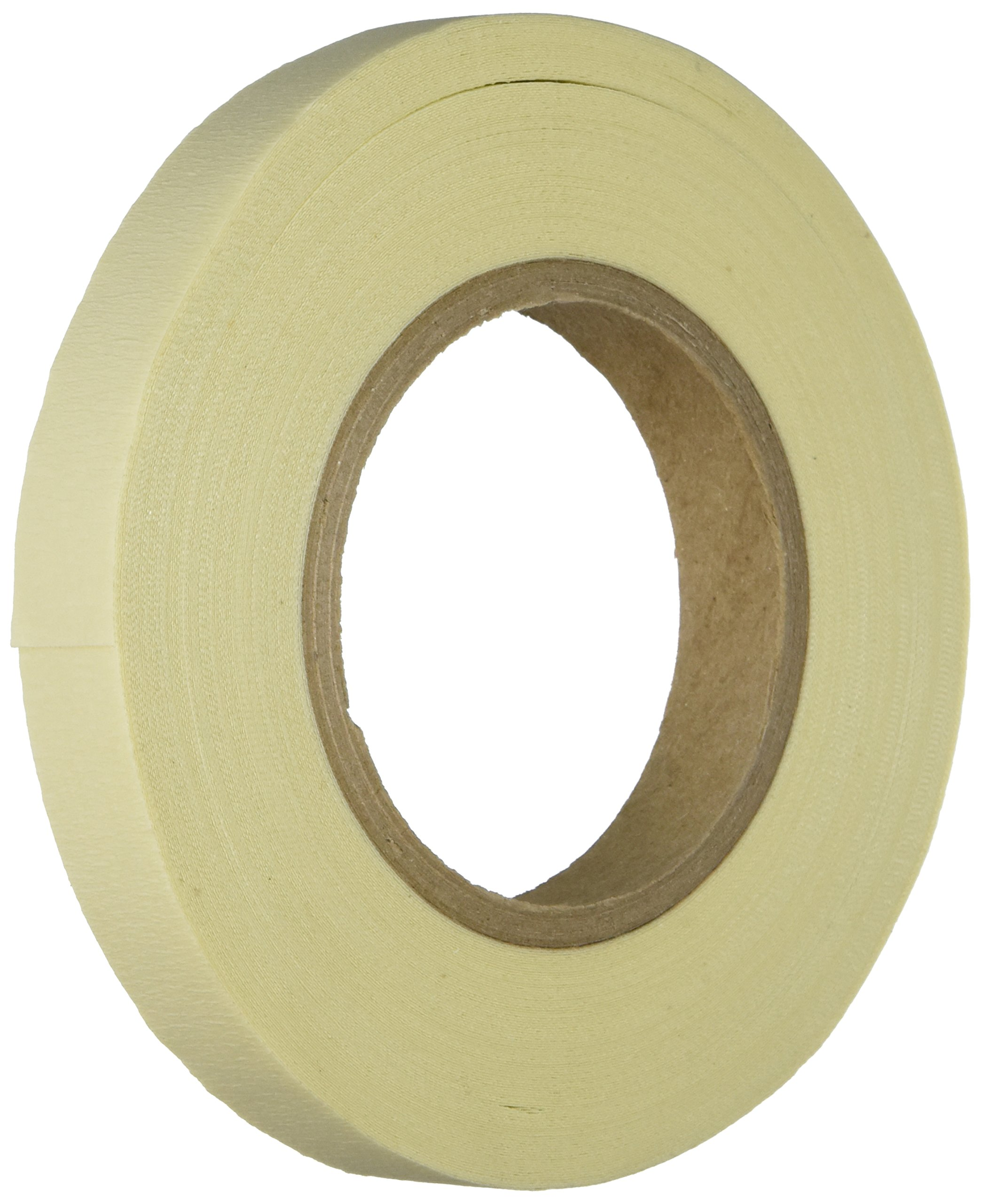 CS Hyde 17-FibG-DS Double Sided Fiberglass Tape with Silicone Adhesive, 0.75'' x 36 Yards