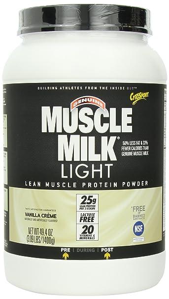 recipe: muscle milk light powder [12]