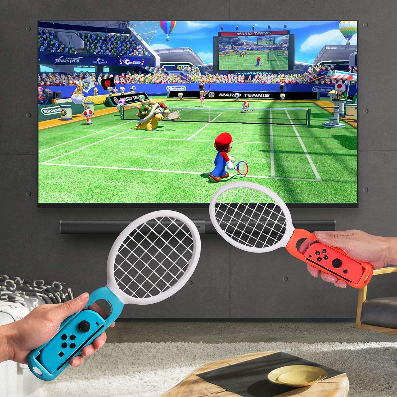 AUTOUTLET 3 en 1 Grip y raqueta de tenis Juego de accesorios ...