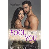 Fool for You: A Second Chance Romance Short