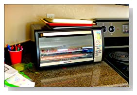 Black & Decker TO1635B Countertop Digital Convection Oven Review