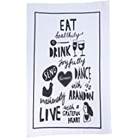 Carman's Tea Towel