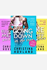 Mile High Matched (4 Book Series) Kindle Edition