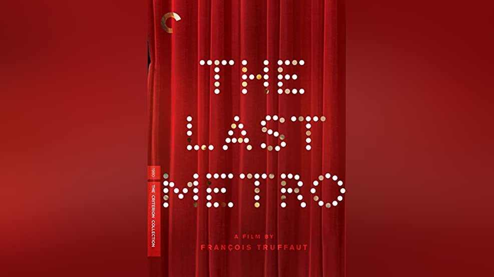 The Last Metro (English Subtitled)