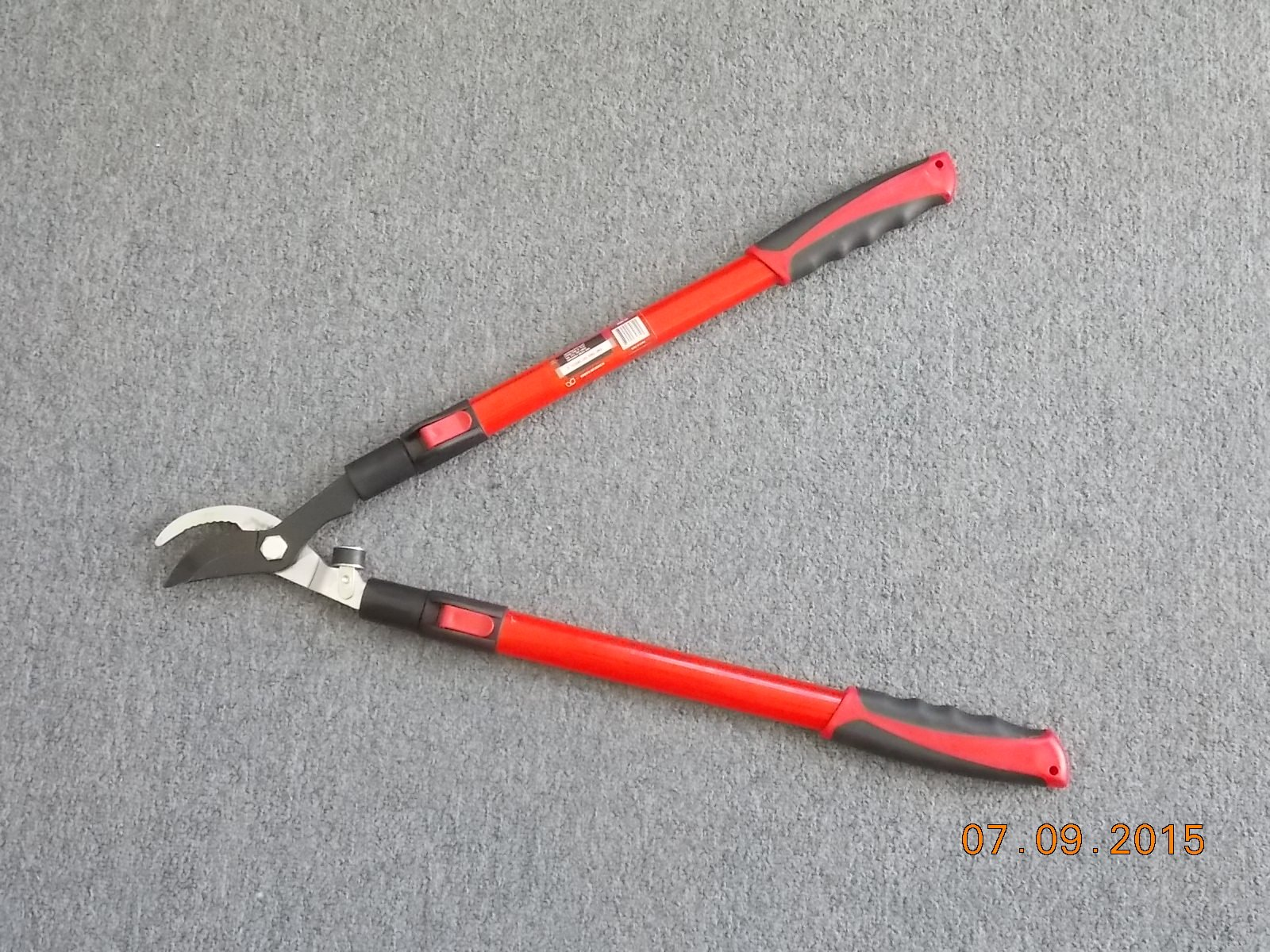 Telescopic Lopping Shear