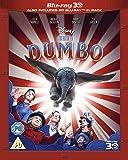 Dumbo [Region B] [Blu-ray]