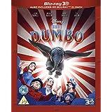 Dumbo (Live Action)
