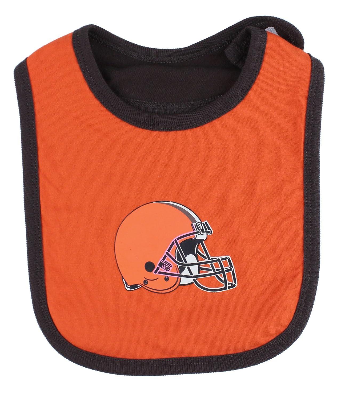 a650d6f77 Outerstuff NFL Baby Boys Newborn Infant Lil Jersey 3 Piece Bodysuit Set