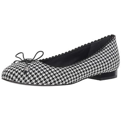 Lauren by Ralph Lauren Women's Glennie Ii Ballet Flat   Shoes