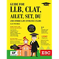 Guide for LLB, CLAT, AILET, SET, DU and Other Law Entrance Exams