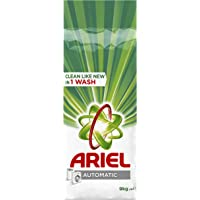 Ariel Automatic Laundry Powder Detergent Original Scent 9 kg, Pack of 1