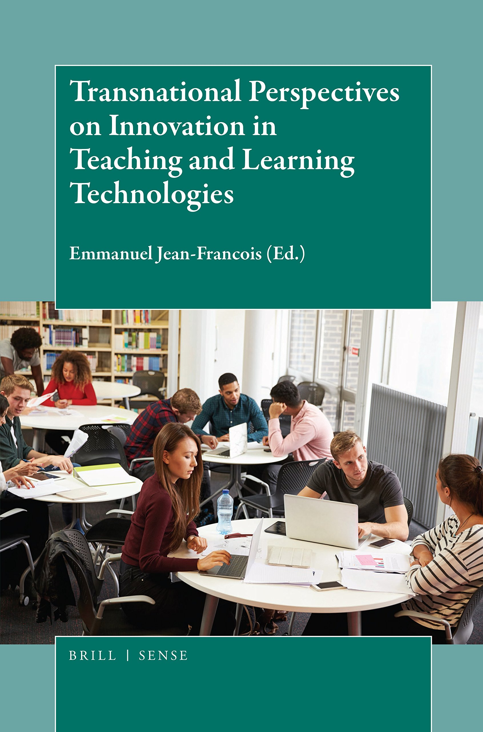 Read Online Transnational Perspectives on Innovation in Teaching and Learning Technologies pdf