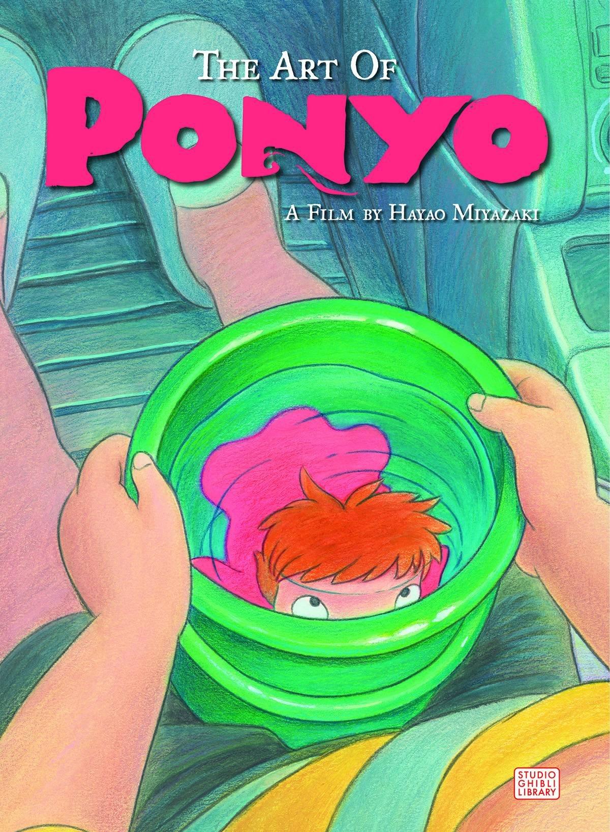 Torrent Ponyo English Download
