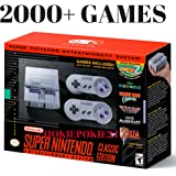 Snes classic modded 2000+ games