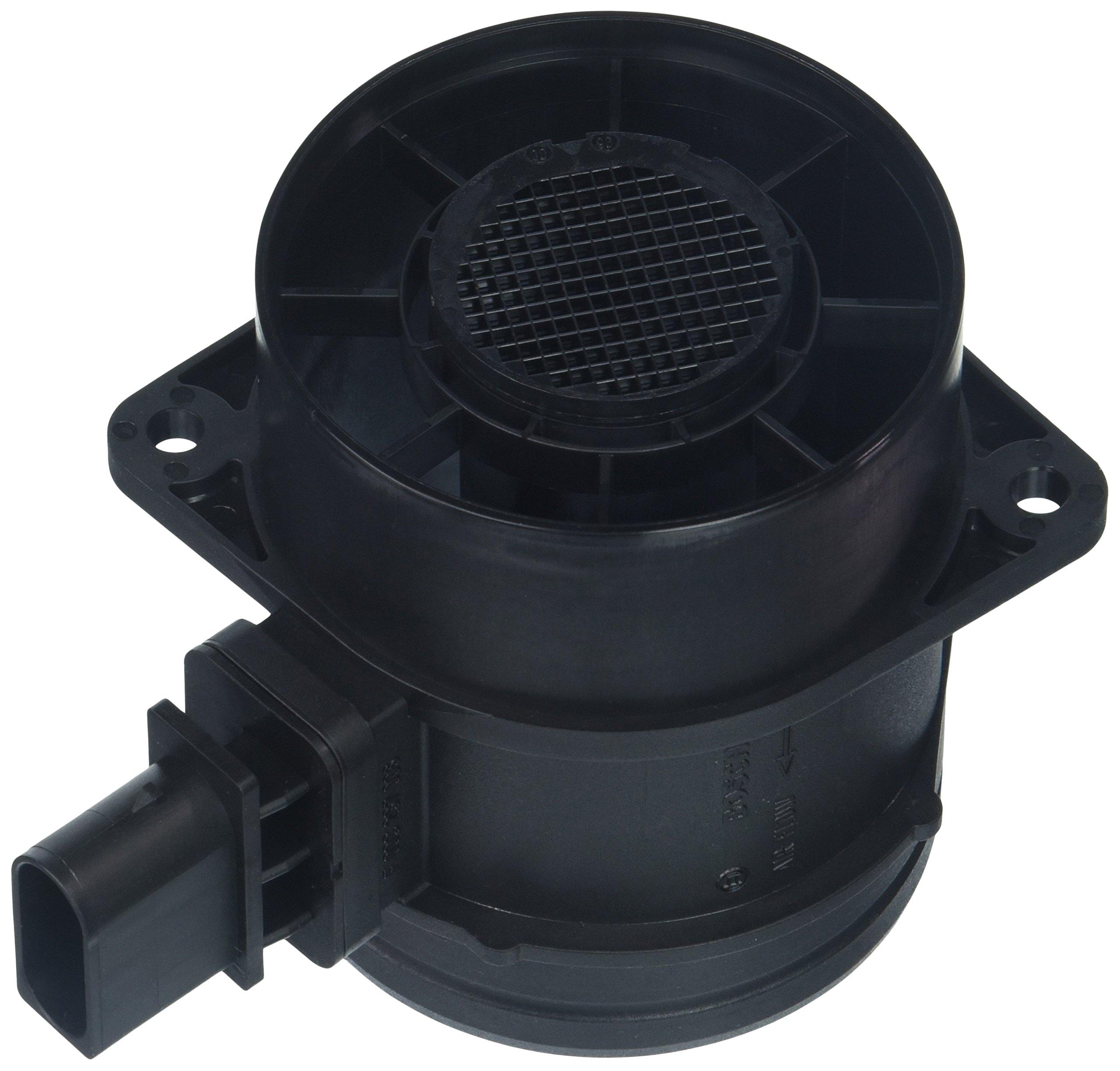 Bosch Original Equipment 0281002978 Mass Air Flow Sensor (MAF) - New by Bosch