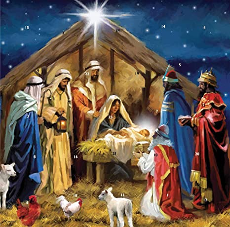 Image result for nativity