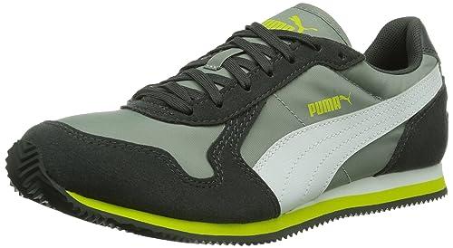 Puma St Runner Jr, Zapatillas para Niños: Amazon.es: Zapatos y complementos