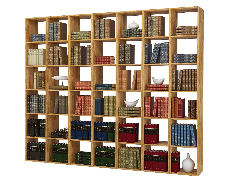 Regal, Bücherregal, Hoch Bücherregale, hohes Bücherregale ...