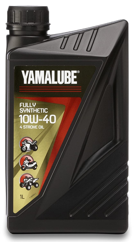 Yamalube, olio 4 tempi FS 10W 40