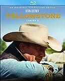 Yellowstone: Season One[Blu-ray]