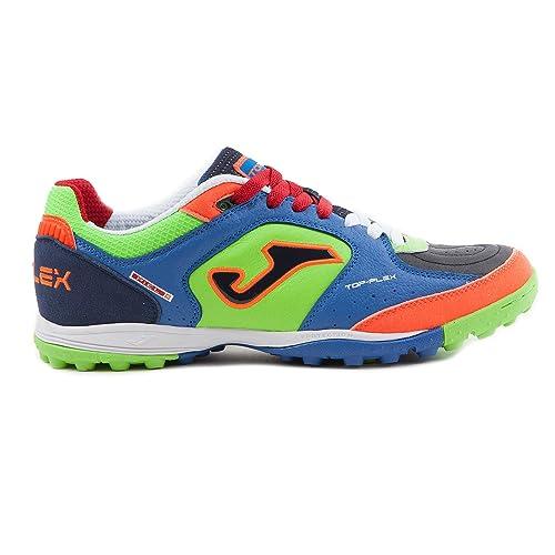 Joma - Zapatillas de fútbol Sala de Material Sintético para Hombre 41 EU Size: 40.5: Amazon.es: Zapatos y complementos