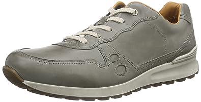 Ecco ECCO CS14 45 MEN'S, Herren Sneakers, Grau (WARM GREY01375), 45 CS14 EU ... 3d16ee