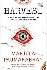 Harvest Kindle Edition