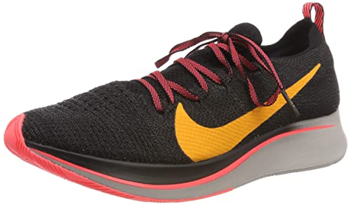 3bfefee26d03 Nike Men s Zoom Fly Flyknit Competition Running Shoes  Amazon.co.uk  Shoes    Bags