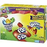 BETTY CROCKER Fruit Snacks Variety Pack, 14 Count