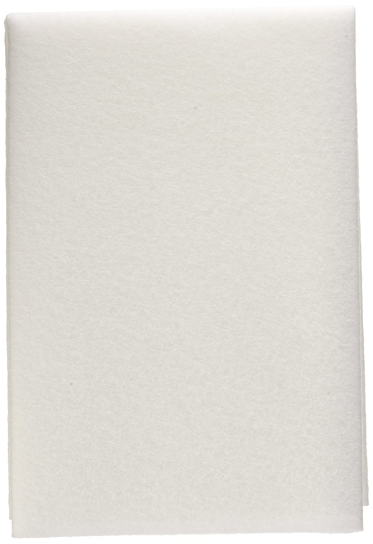 Pellon Fusible Fleece-White 22 x 36 Packages Pack 1,