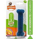 Nylabone Moderate Chew FlexiChew Dental Chew Toy