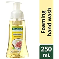 Palmolive Foaming Hand Wash Fig & Coconut, 250 mL