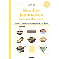Nouilles japonaises : Le goût du Japon