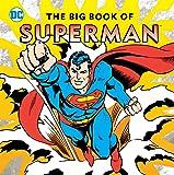 The Big Book of Superman (22) (DC Super Heroes)