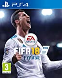 FIFA 18  - PlayStation 4 [Importación italiana]