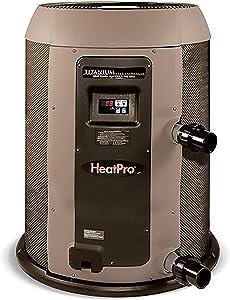 Hayward W3HP21104T Pool Heat Pump, 110,000 BTU
