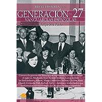 Breve historia de la Generación del 27