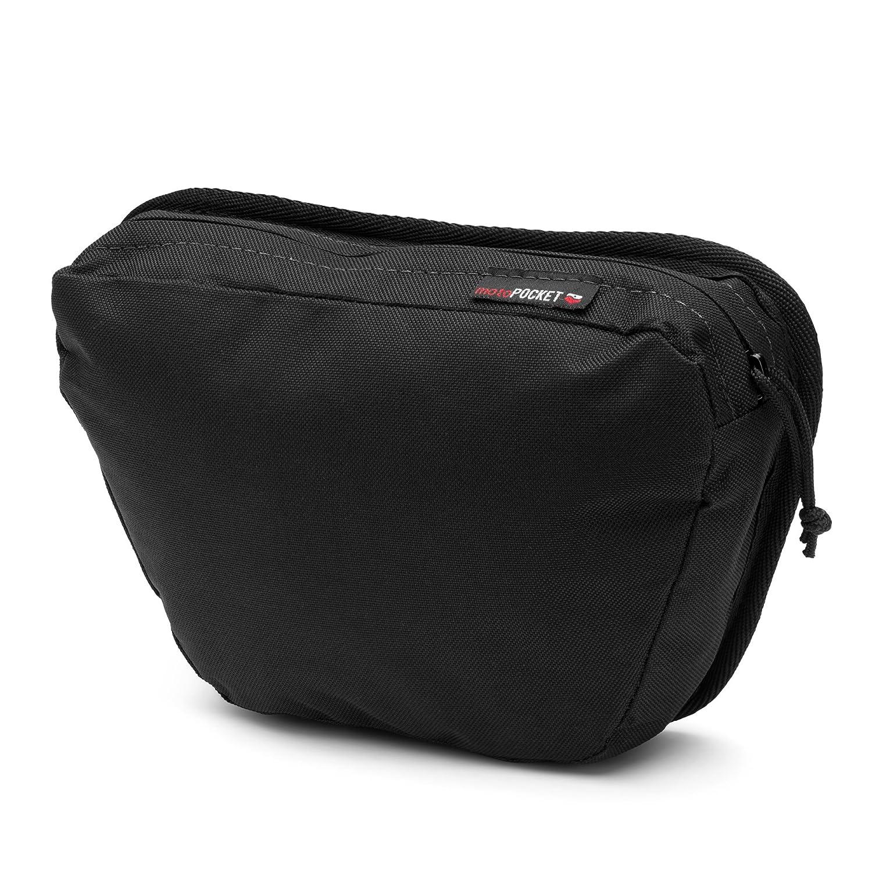 Moto Pockets 11'x7' Windshield Bag adventurePOCKETS 852678826907