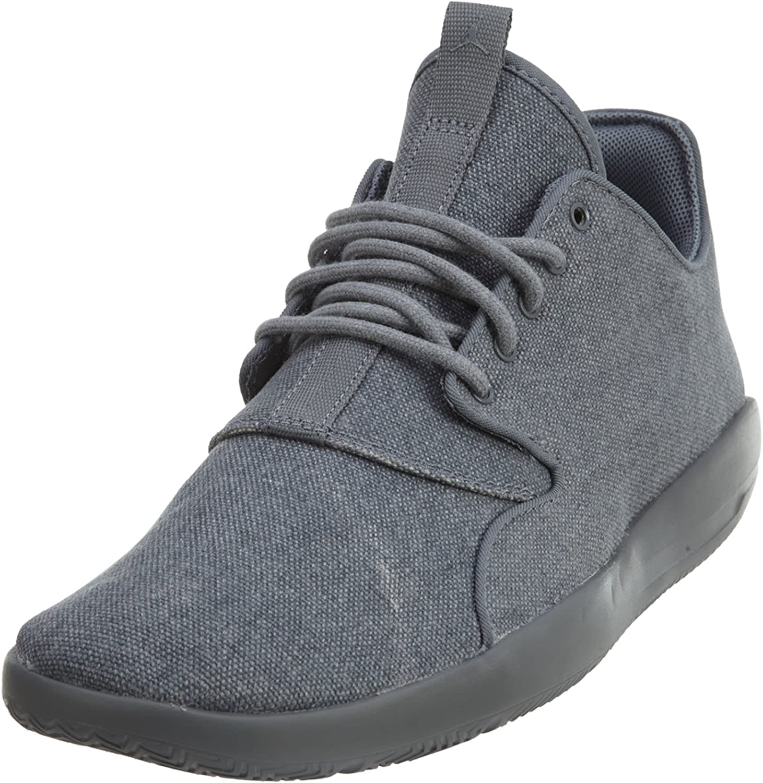 Nike Jordan Eclipse, Zapatillas de baloncesto para hombre Gris 46 ES: Amazon.es: Zapatos y complementos