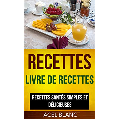 Recette Thermomix: Amazon.fr