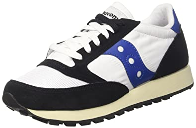 la moitié 38806 450c5 Amazon.com | Saucony Jazz Original Vintage Mens Trainers ...