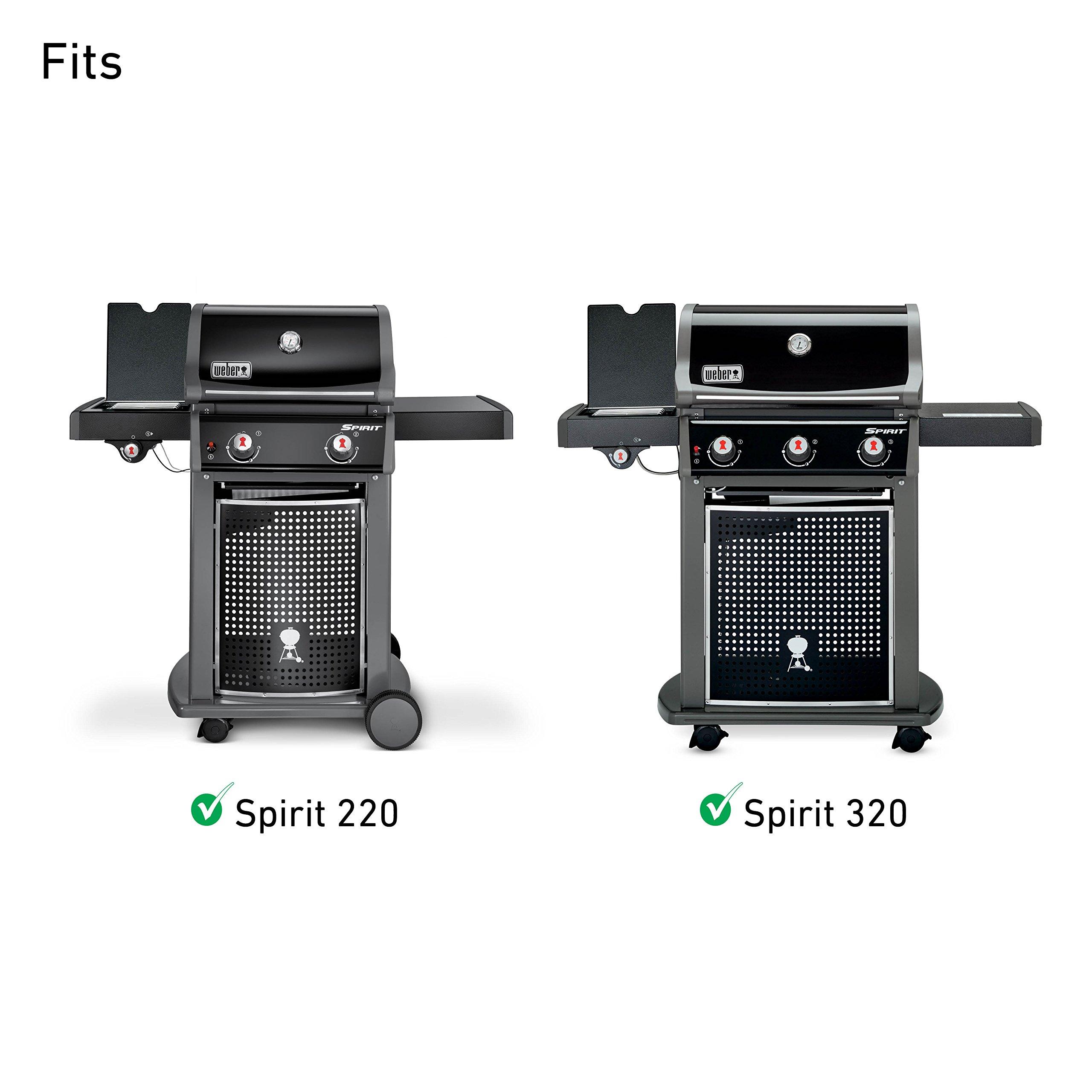 Weber 7643 Igniter Kit for Spirit 300 Series Gas Grills by Weber (Image #3)