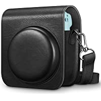 Fintie Protective Case for Fujifilm Instax Mini 11 Instant Camera - Premium Vegan Leather Bag Cover with Removable…